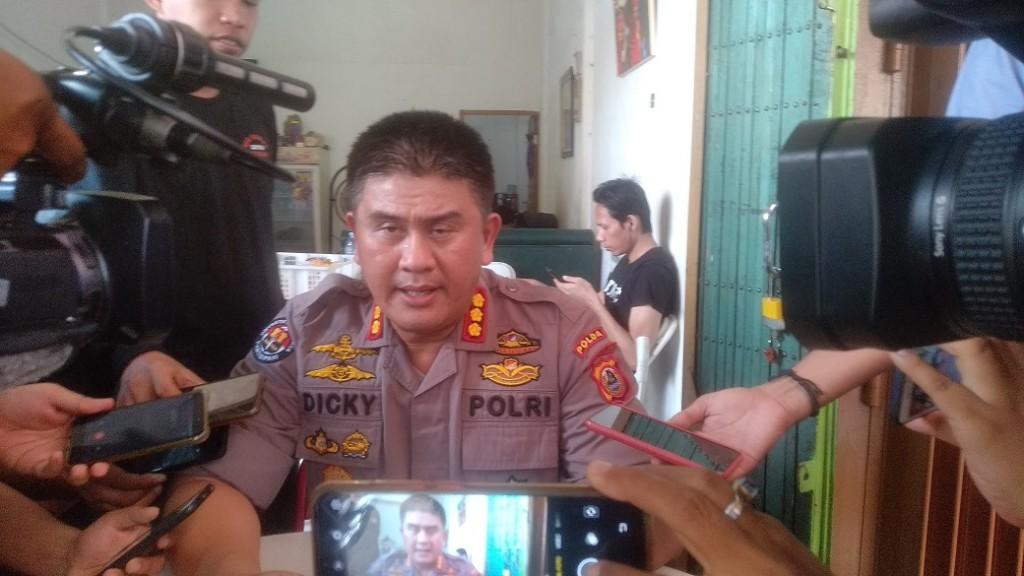 Polda Sulsel Usut Praktik Dokter Gadungan di PT Pelni