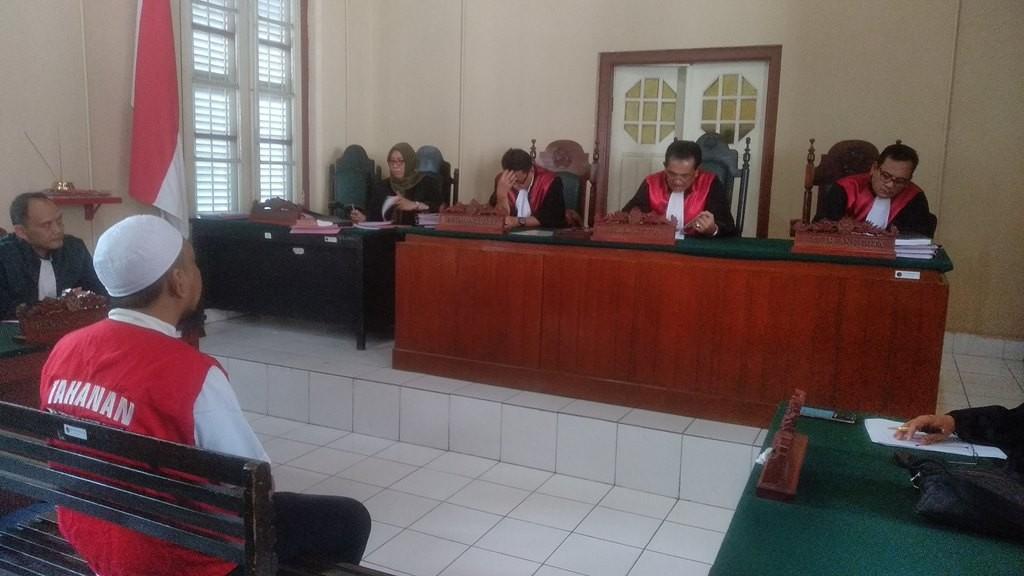 Putusan Hakim atas ABU Tours Dinilai Irasional