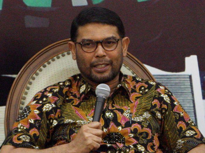 Revisi UU KPK Tidak Melemahkan Kinerja KPK Asalkan..