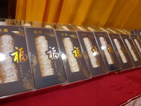 Ilustrasi produk sarang burung walet - - Foto: Medcom/ Nia Deviyana