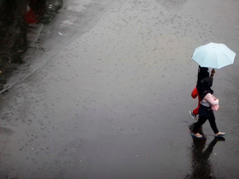 Prakiraan Cuaca 18 Januari 2021: Sulsel Diguyur Hujan Seharian