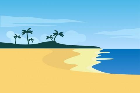 Pantai Tanjung Bira Punya Potensi Besar Menarik Wisatawan