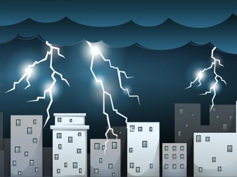 Prakiraan Cuaca Sulsel 19 Februari 2021: Waspada Hujan Petir