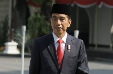 Apakah NU Puas dengan Kinerja Jokowi? Begini Hasil Surveinya