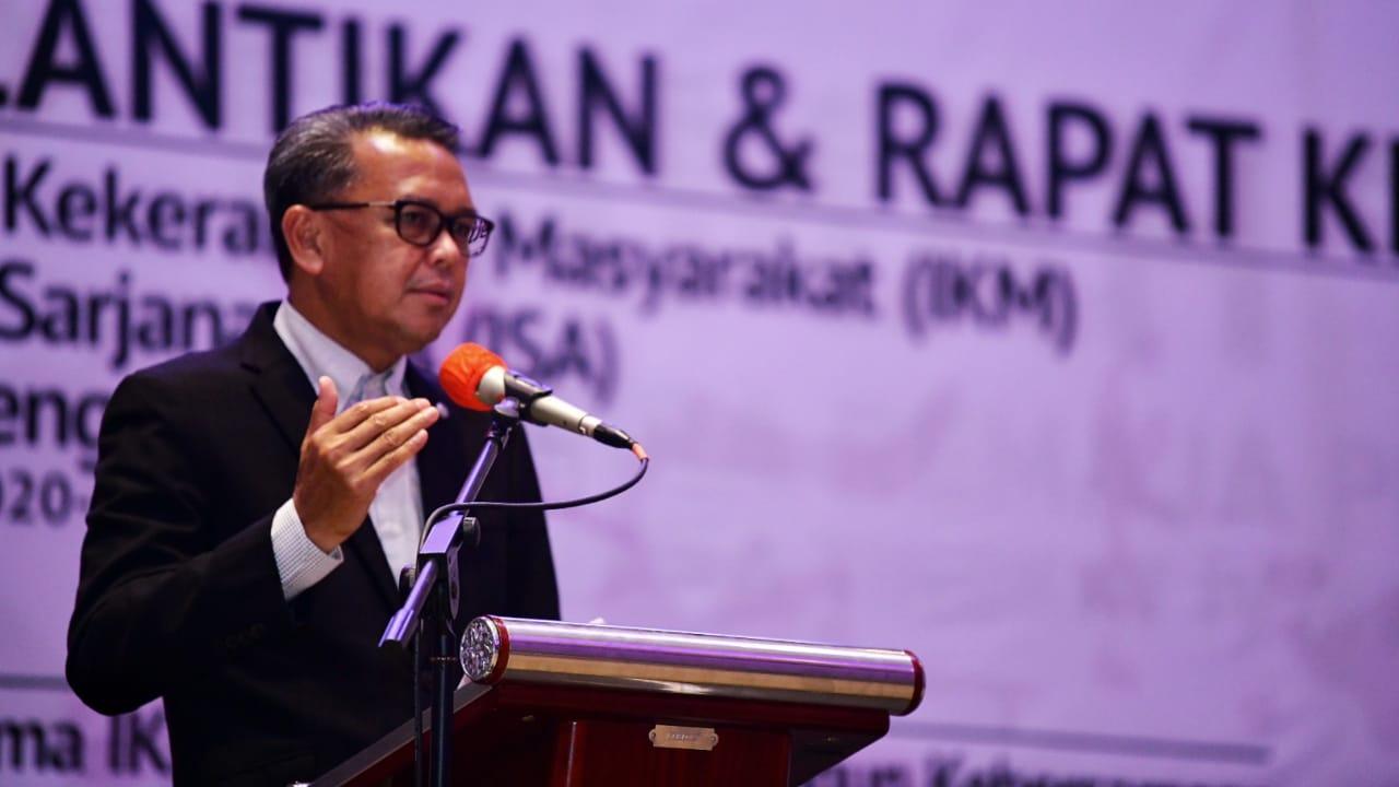 Nurdin Abdullah Klaim Telah Antisipasi Bencana Sejak Awal Musim Hujan