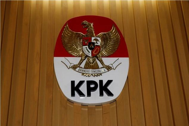 Ilustrasi Komisi Pemberantasan Korupsi (KPK). MI
