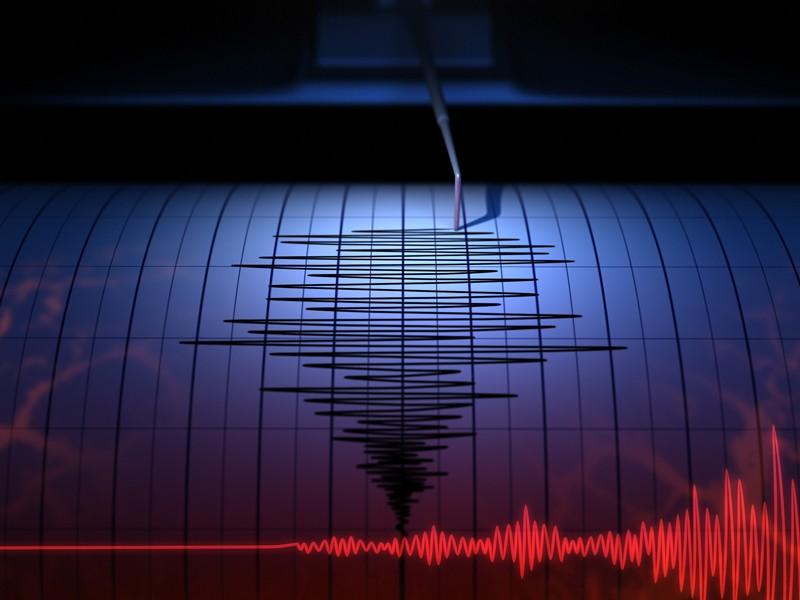 Gempa Bermagnitudo 5,3 Guncang Buol Sulawesi Tengah