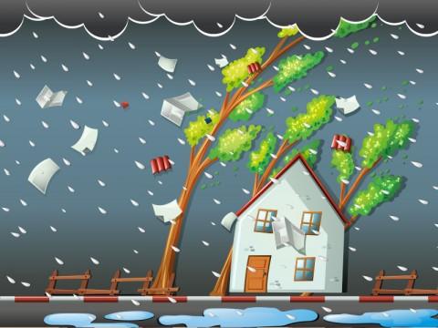 Waspada Hujan Lebat di Bekasi dan Karawang dari Siang hingga Malam