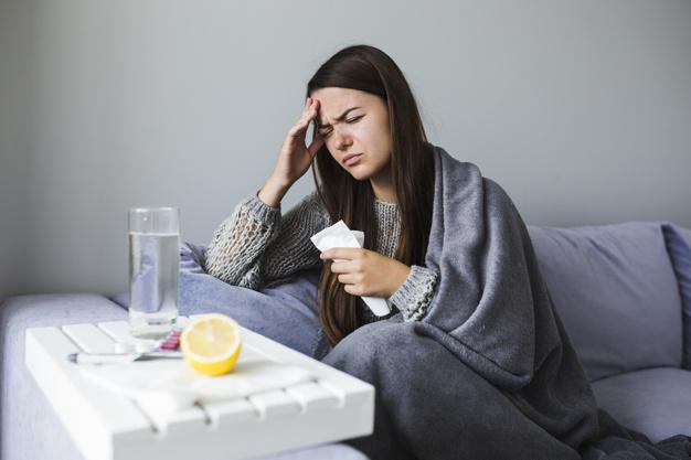 Turunkan Sistem Imunitas, Ini 9 Kebiasaan yang Harus Kamu Hindari!