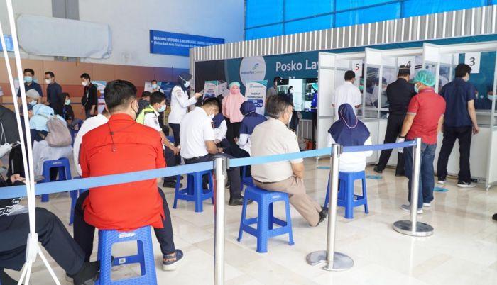 Bandara Sultan Hasanuddin Buka Layanan GeNose C19, Segini Tarifnya
