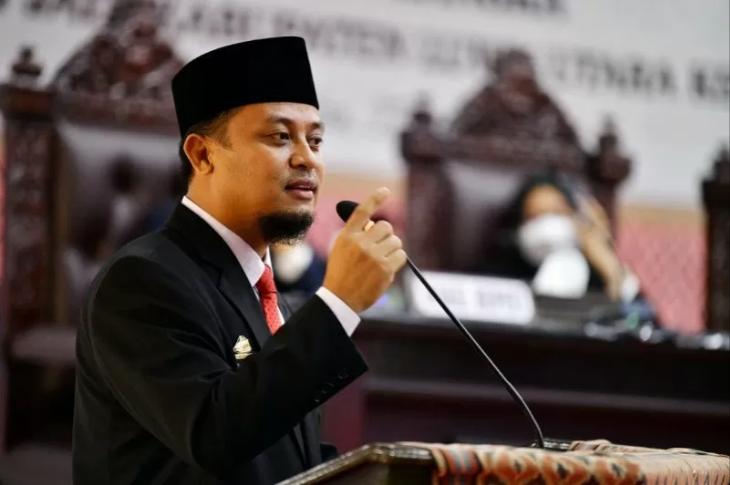 Plt Gubernur Sulsel Keluarkan Surat Edaran Tentang Penyaluran Zakat