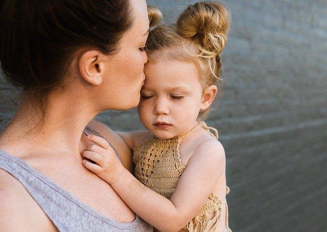 Ini Akibatnya Jika Orangtua Kerap Larang Anak Menangis