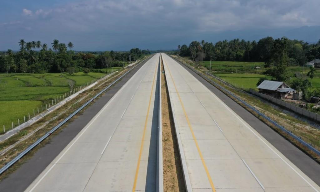Bangun Empat Ruas Jalan di Toraja Utara, Sulsel Anggarkan Rp49 Miliar