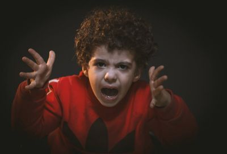 Si Kecil Gampang Marah dan Suka Memukul? Tangani Dengan Cara Ini Ya <i>Moms</i>