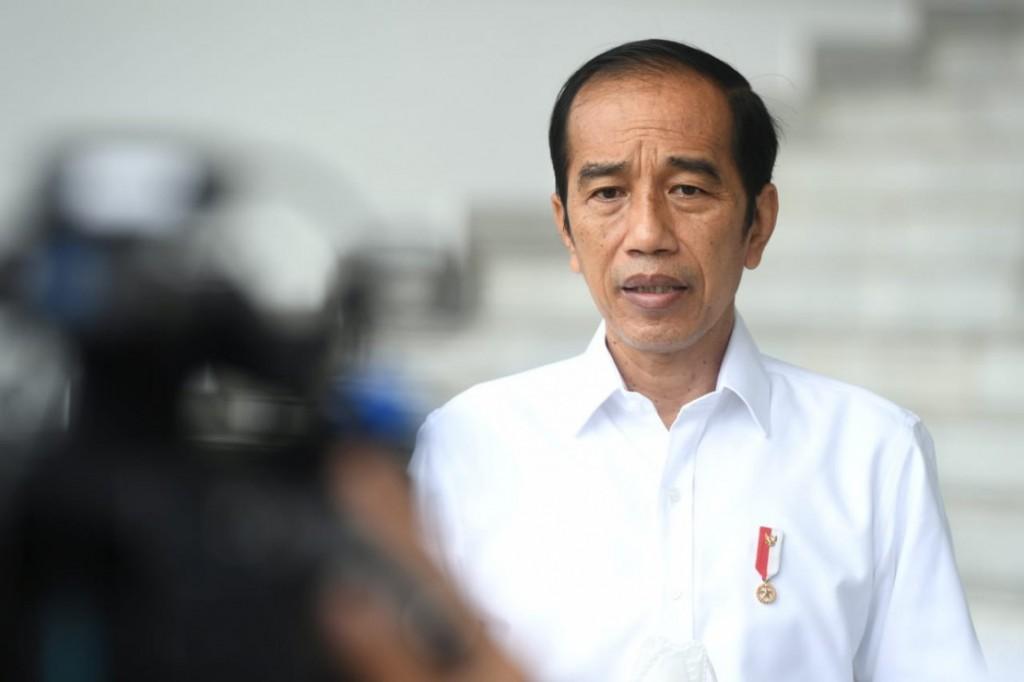 Jokowi Berharap Indonesia Bersaing di Industri Ramah Lingkungan
