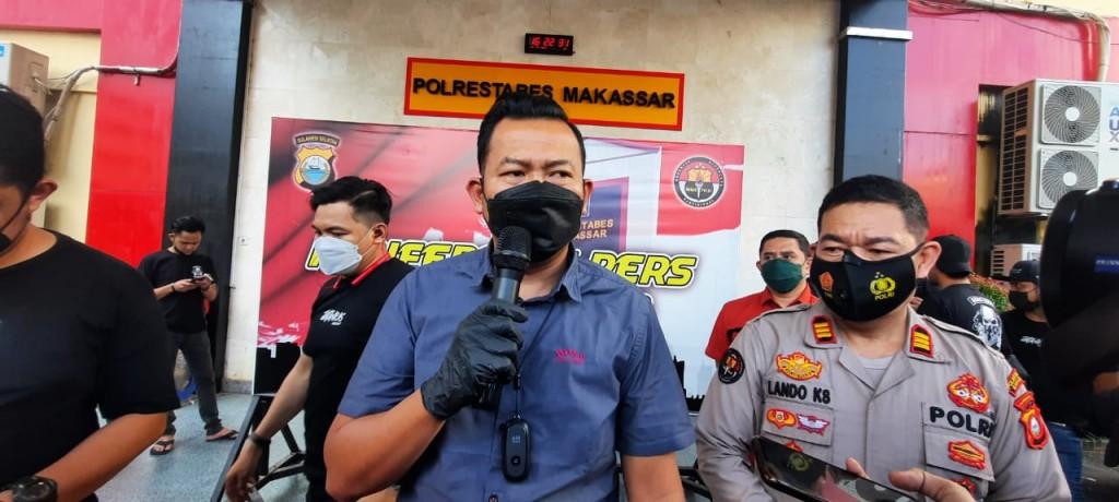 2 Pemuda di Makassar Ditangkap Setelah Perkosa Siswa SMP