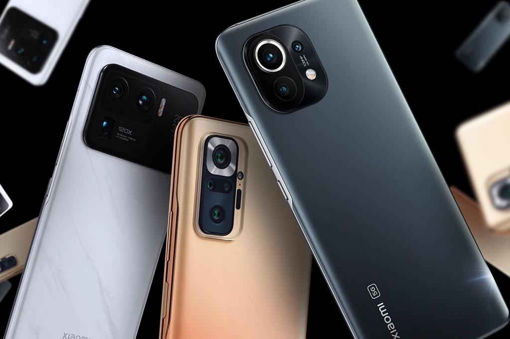 Xiaomi adalah merek smartphone dengan pangsa pasar terbesar pada Q2 2021 di Indonesia.