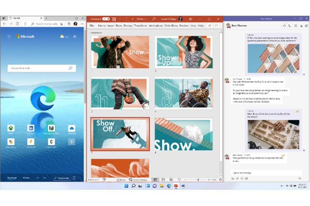 Ini sejumlah perubahan yang diusung oleh sistem operasi terbaru Microsoft, Windows 11.