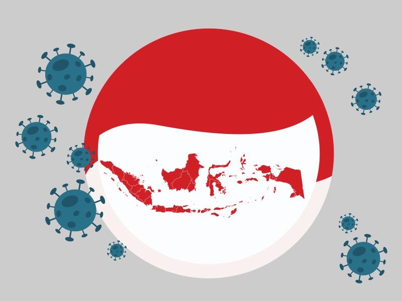 Kasus Covid-19 di Indonesia Bertambah 903 Orang Per 19 Oktober