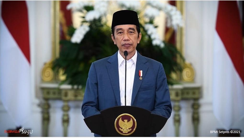 Presiden Jokowi Tolak Jabatan Tiga Periode, Mengapa?