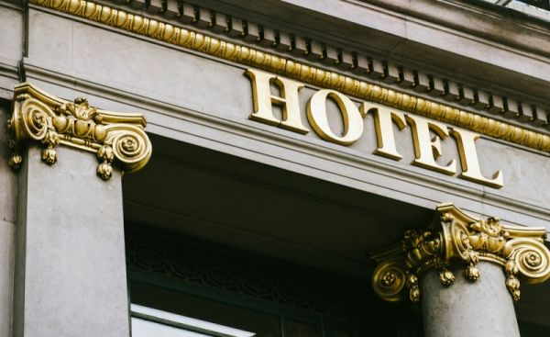 Ilustrasi Hotel/Medcom.id